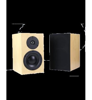 Divini Audio KIT-M Bookshelf Speakers
