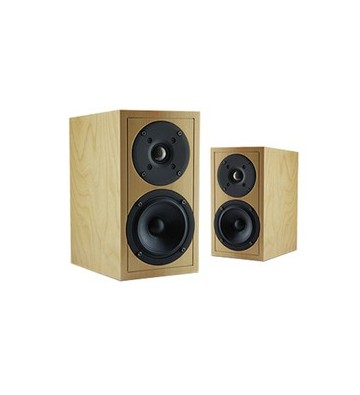 Divini Audio KIT-D Bookshelf Speakers