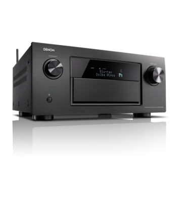 Denon AVR-X7200WA Home Theater AV Receiver