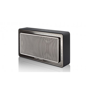 B&W T7 Wireless Bluetooth Speaker