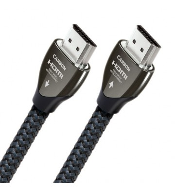 AudioQuest Carbon HDMI Cable