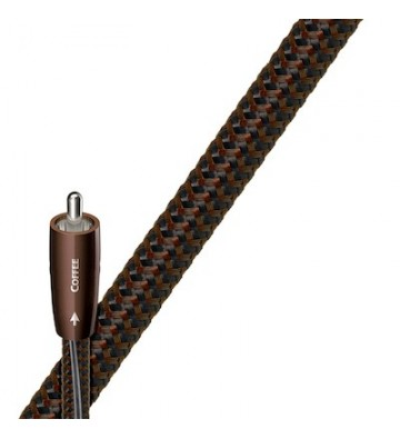 AudioQuest Coffee Digital Coax Cable