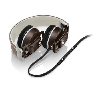 $100 OFF* Sennheiser URBANITE Headphones