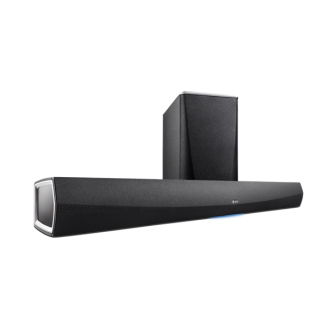 HEOS HomeCinema HEOS by Denon Soundbar