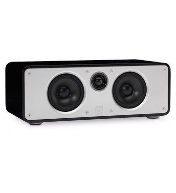 Q Acoustics Concept Centre Channel Speaker