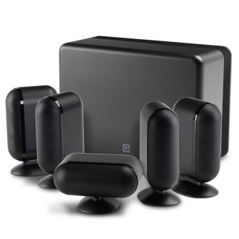 Q Acoustics 7000i 5.1 Home Cinema Speaker Pack