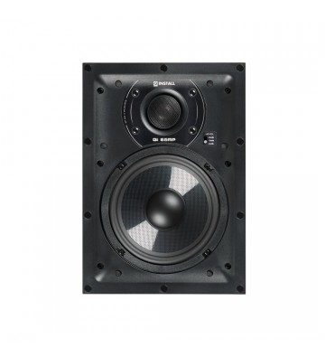 Q Acoustics Qi65RP In-Wall Speakers (Pair)