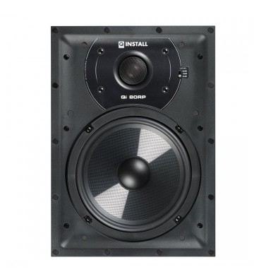 Q Acoustics Qi80RP In-Wall Speakers (Pair)