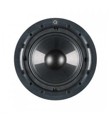 Q Acoustics Qi SUB80SP In-Wall Subwoofer (Single)