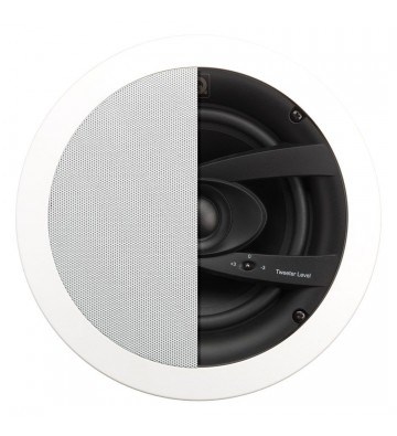 Q Acoustics Qi65CW Outdoor Ceiling Speakers (Pair)