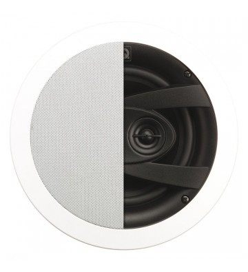 Q Acoustics Qi65CW-ST Stereo Outdoor Ceiling Speakers (Single)
