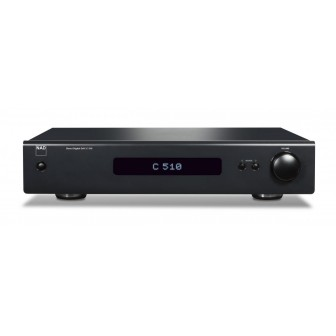 NAD C510 Direct Digital Preamp DAC
