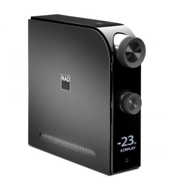 NAD  D 7050 Direct Digital Network Amplifier