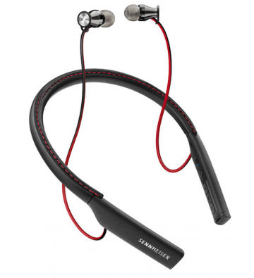 Sennheiser MOMENTUM In-Ear Wireless Black headphone