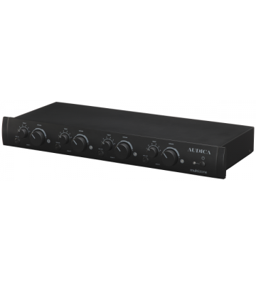 Audica Multizone Ap1020 Amplifier