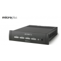 Audica Microplus Ap1009 power Amplifier