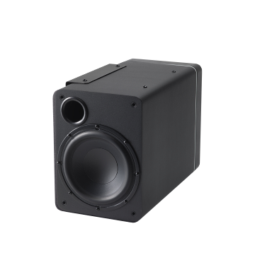 Audica Microsub 2 active subwoofer (each)