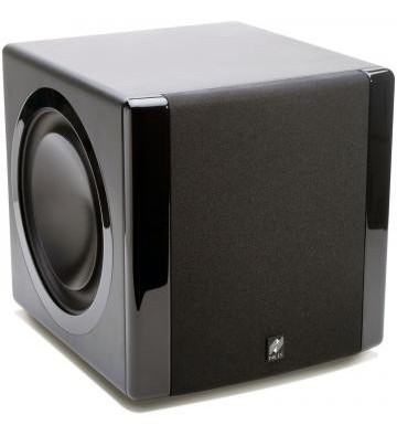 "Niles Audio SW8 300W 8"" Powered Subwoofer"