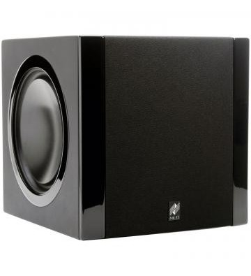"""Niles Audio SW6.5 200W 6.5"""" Powered Subwoofer"""