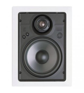 "Niles Audio HD6R 6.5"" 2-way in-wall loudspeakers (pair)"