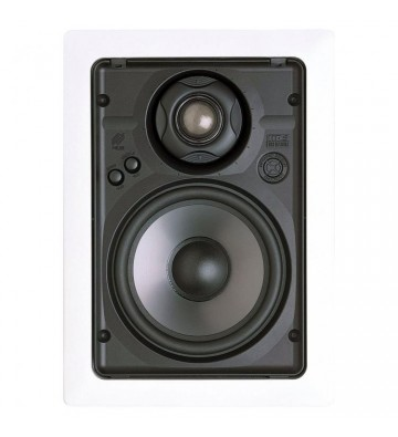 "Niles Audio HD5R 5-1/4"" 2-way in-wall loudspeakers (pair)"