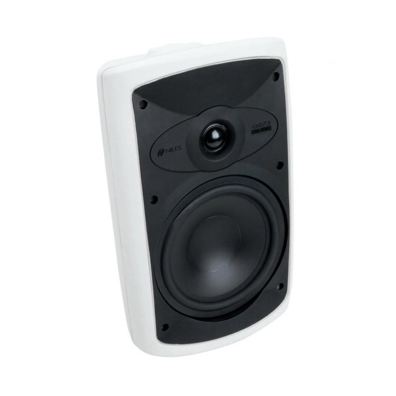 Niles Audio Os7 3 7 Quot Indoor Outdoor Poly Woofer
