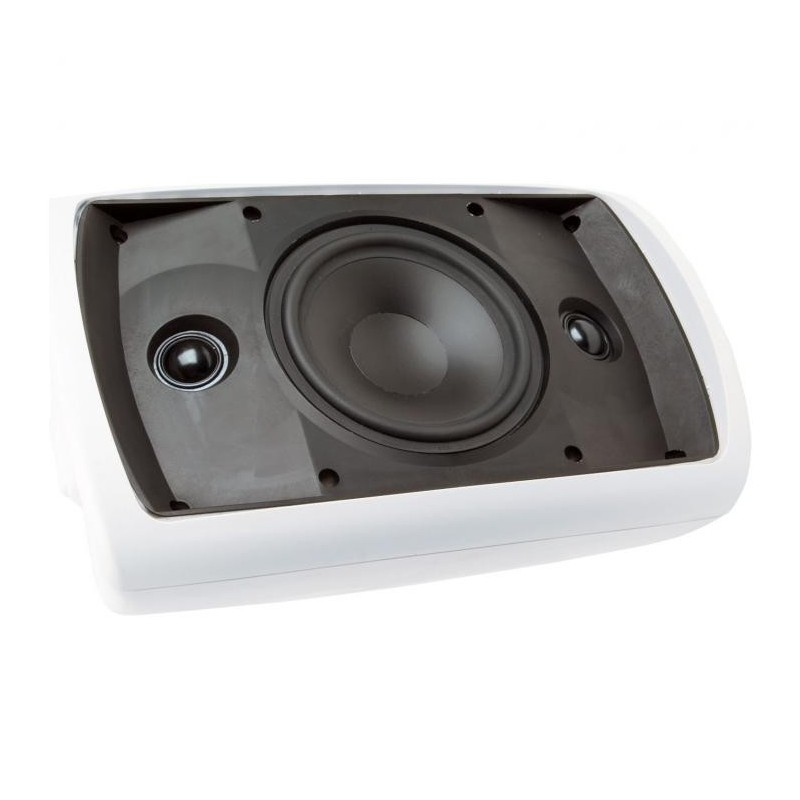 Niles Audio Os6 3si 6 Quot Indoor Outdoor Stereo Loudspeakers