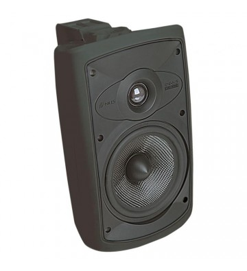 "Niles Audio OS6.5 6"" Indoor/Outdoor Carbon Woofer loudspeakers (pair)"