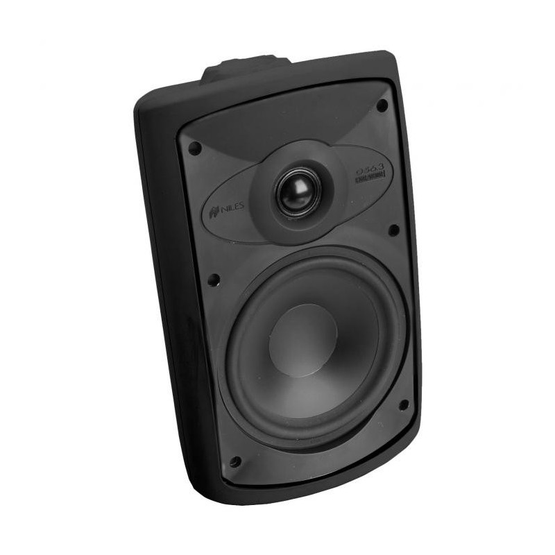 Niles Audio Os6 3 6 Quot Indoor Outdoor Poly Woofer