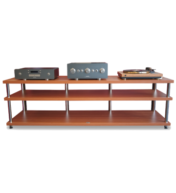 Soul to Sole Edge 3 Hifi Rack