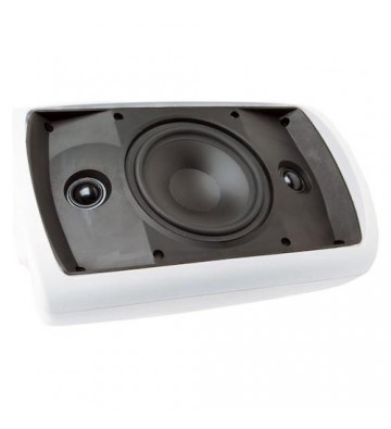 "Niles Audio OS5.5 5"" Indoor/Outdoor Poly woofer loudspeakers (pair)"