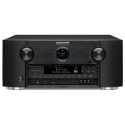 Marantz SR7012 4K AV Surround Receiver with HEOS