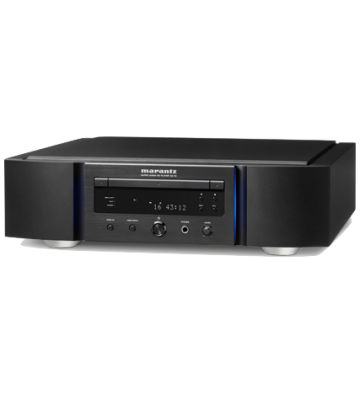 Marantz SA-10 SA-CD Player