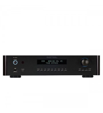 Rotel RC-1572 Stereo Pre-Amplifier