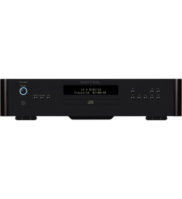 Rotel RCD-1572 CD Players