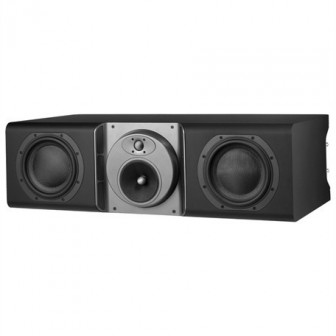B&W CT8 LR Front Channel Speaker