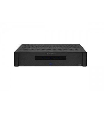 Emotiva BasX A-500 Sterreo Power Amplifier