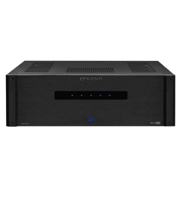 Emotiva BasX A-5175 5-channel Power Amplifier