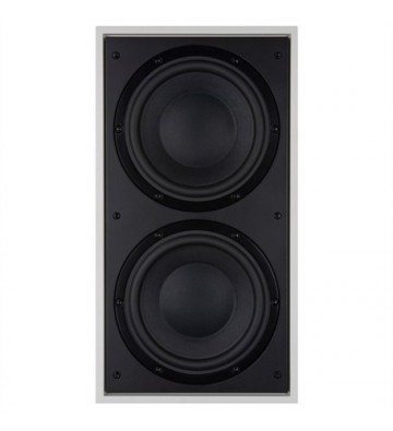 B&W ISW-4 In-wall Subwoofer