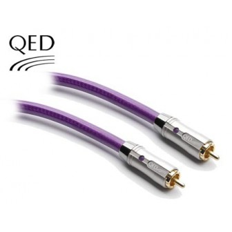 QED Reference Digital Coaxial Cable