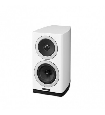 Wharfedale REVA-1 Bookshelf Loudspeaker