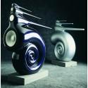 B&W Nautilus Speaker