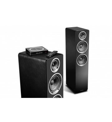 Wharfedale Diamond A2 Active Floorstanding Loudspeaker