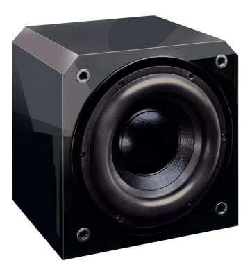 "Sunfire HRS-8 8"" High Resolution Series Subwoofer"