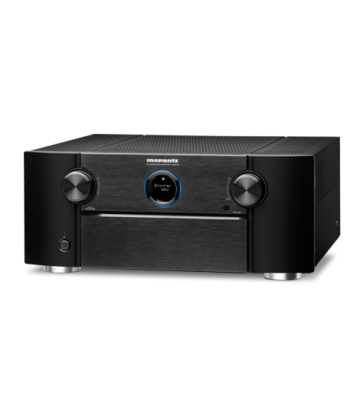 Marantz SR8012 4K AV Surround Receiver with HEOS