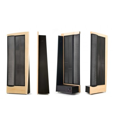 Martin Logan CLX Art Floorstanding speakers