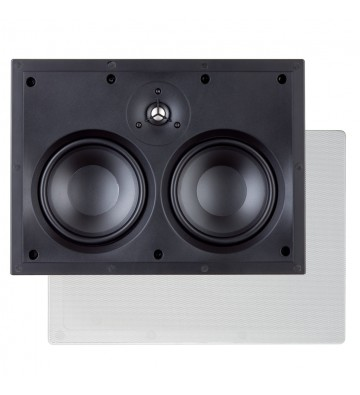 Paradigm CI Home H55-LCR In-Wall Speaker