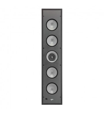 Paradigm CI Pro P5-LCR In-Wall Speaker