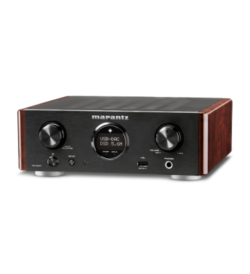 Marantz HD-DAC1 Digital Integrated Amplifier