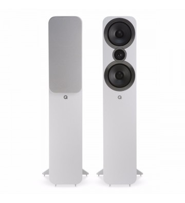 Q Acoustics 3050 Floorstanding Speakers